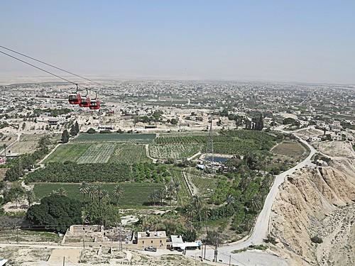 amazing israel park