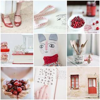 cherry charm...