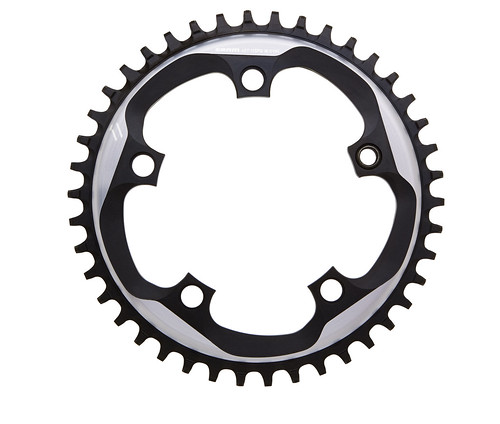 SRAM Force CX1 X-SYNC Chainring - 42T