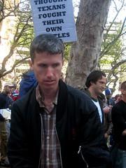 Anti-APEC  Sydney