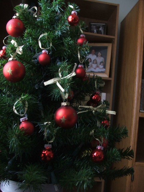 The 2007 Christmas Tree