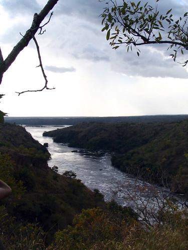 Nile River, Uganda