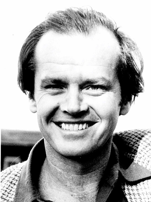 Jack Nicholson photo