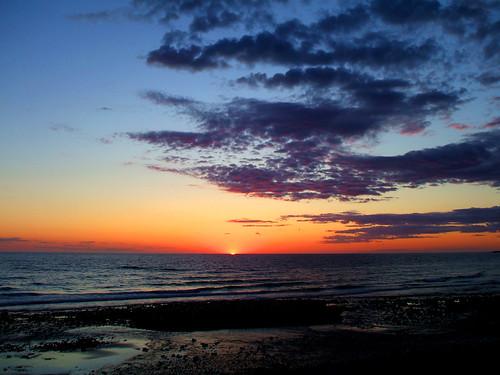 sunset soe yarmouthnovascotia passionphotography shieldofexellence colourartaward