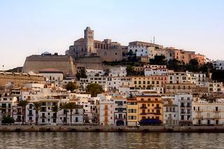 Autoverhuur Ibiza