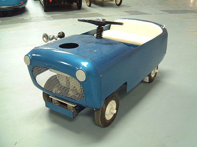 Eshelman Mini Car http://www.flickr.com/photos/bancoimagenes/2258277932/