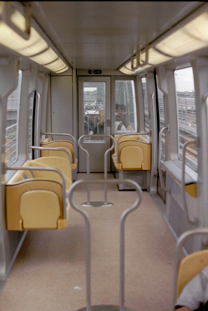 Rennes Metro Interior Flickr Photo Sharing