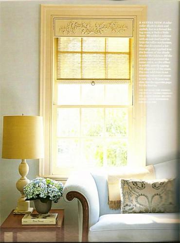 Martha Stewart Living Rooms