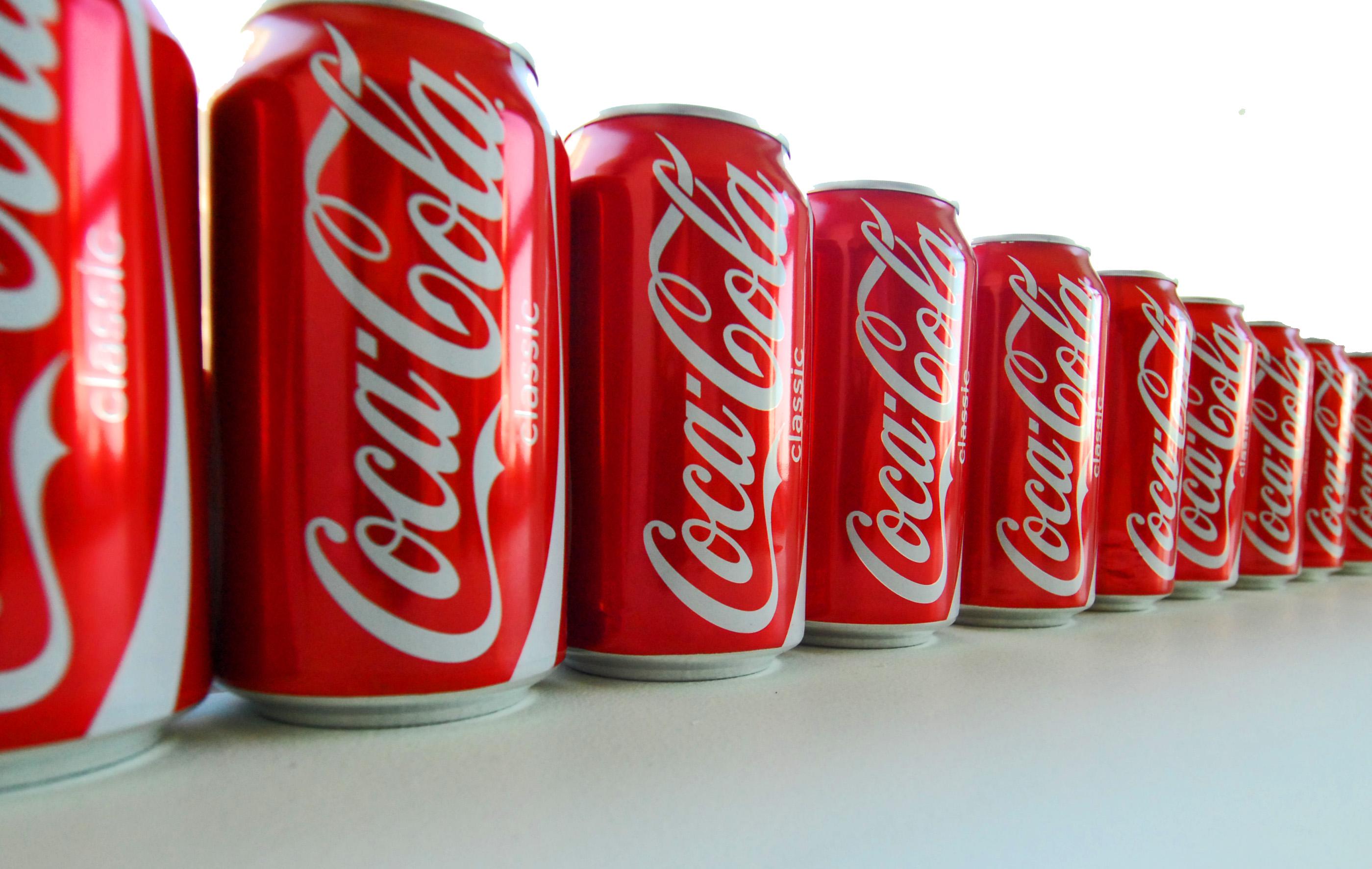 Make Coca Cola Cake Recipe Easy