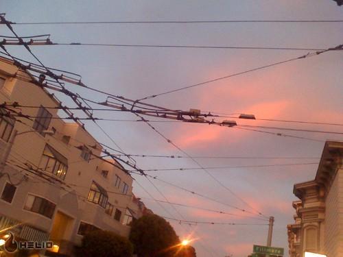 Muni Overhead Wiring