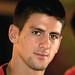 Novak Djokovic - the next big thing