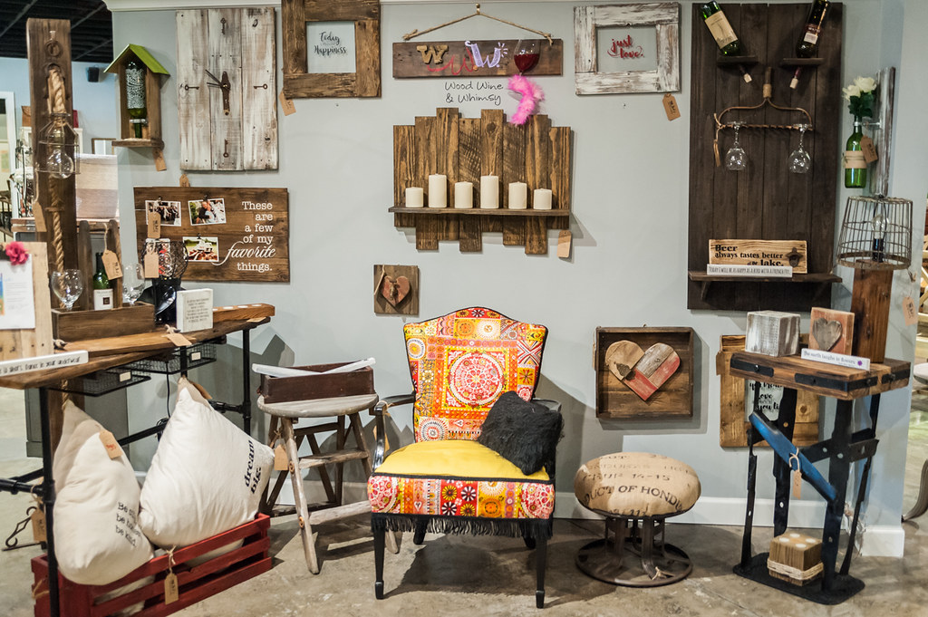 Adjectives Featured Finds in Altamonte by Wood, Wine & Whimsy