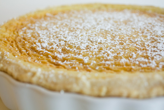 Swiss Easter Rice Tart | Flickr - Photo Sharing!