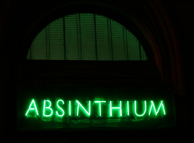 Header of Absinthium