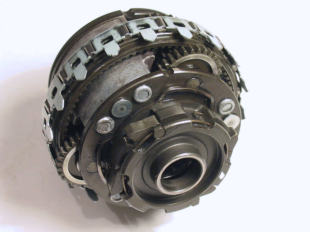 how to set shimano gears