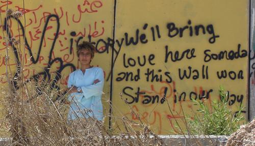 Irshad Manji - Palestine