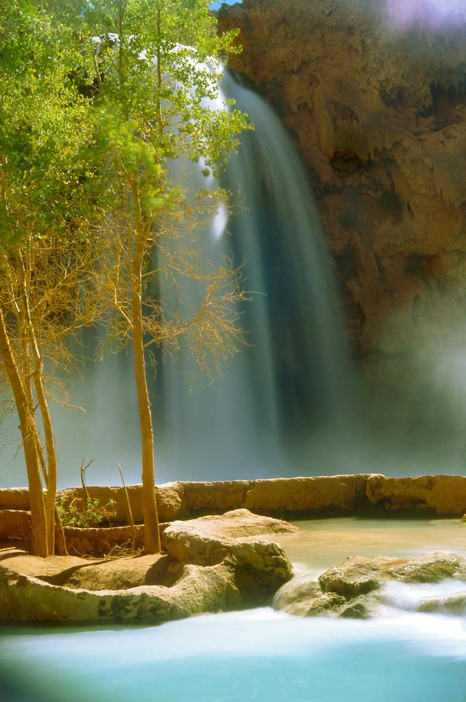Havasu Falls 06
