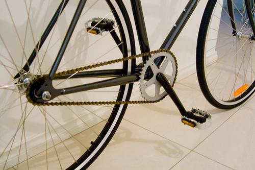 Tom's Single Speed SE Bikes 700C Draft