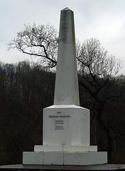 Swan Monument