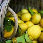 I limoni di Monterosso