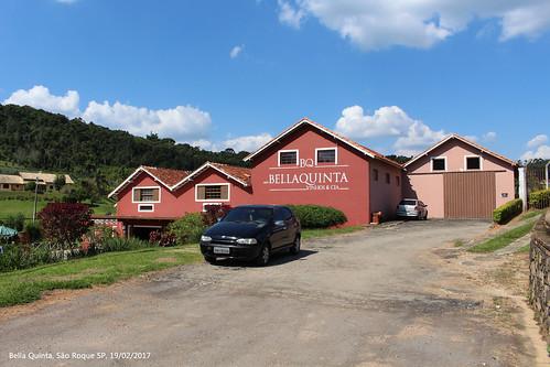 Bella Quinta - São Roque - SP