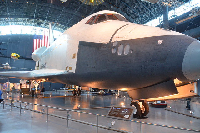 space shuttle nose - photo #35