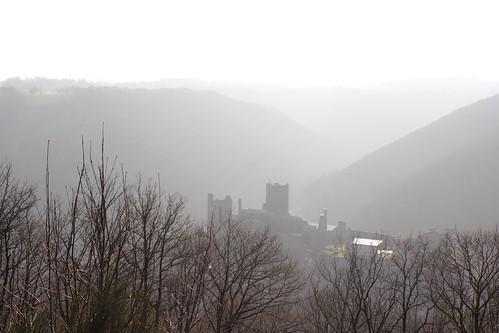 Brandenbourg Castle