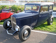 automobile, ford model a, vehicle, antique car, classic car, vintage car, land vehicle, luxury vehicle, motor vehicle,