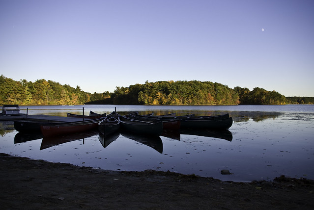 Cochituate State Park