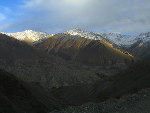 mountains tajikistan centralasia dpn pamirs badakhshan murghab
