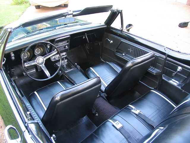 67 camaro interior flickr photo sharing