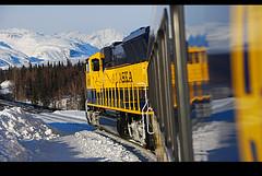 The Hurricane Train February '08 - The Train 6