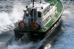 vehicle, ship, pilot boat, motorboat, patrol boat, watercraft, boat,