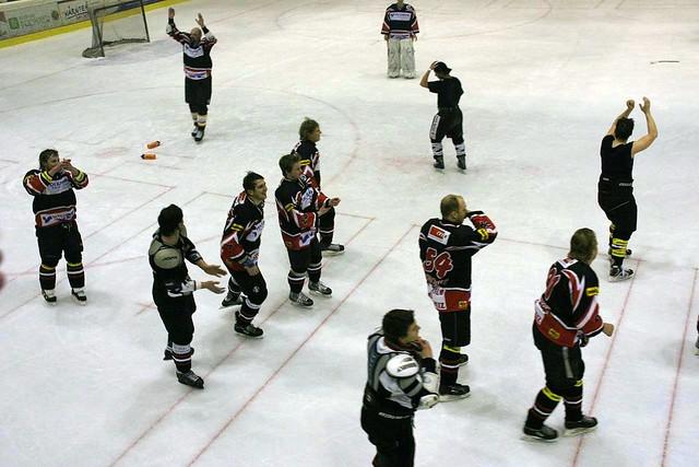 eishockey finale