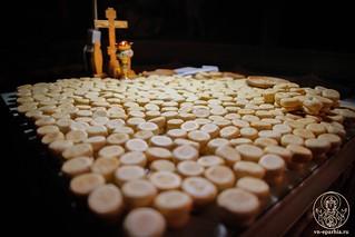 Праздничное богослужение 100