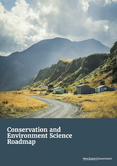 Conservation and Environment Science Roadmap