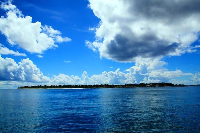 Fuvahmulah - The second last Atoll in the Maldives