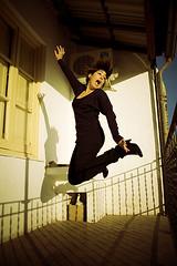 saltos / jump!