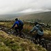 Day 134 - Mountain Biking in the Forest of Bowland