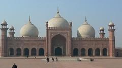 Badshai Masjid