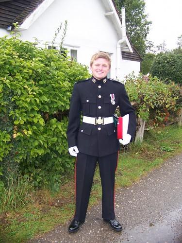 Pride in the Uniform |...