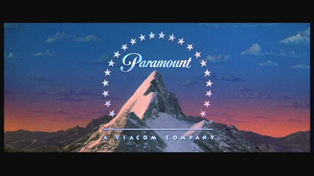 paramount 100 years a viacom company logo - photo #2