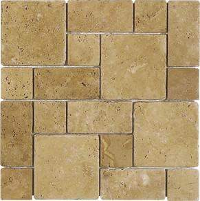 French pattern tiles - Ceramic Tile Advice Forums - John Bridge