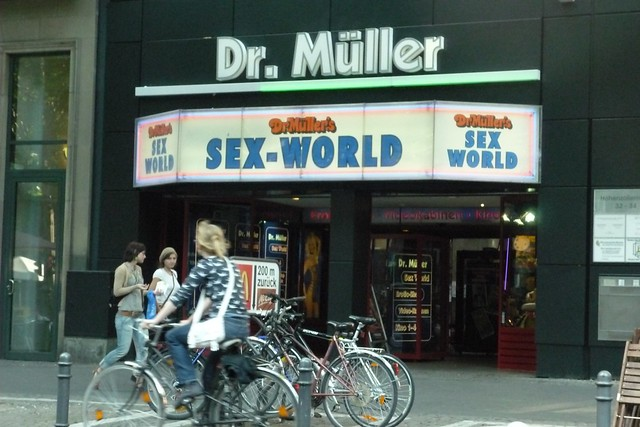 dr müllers sex world hobbyhure hamm