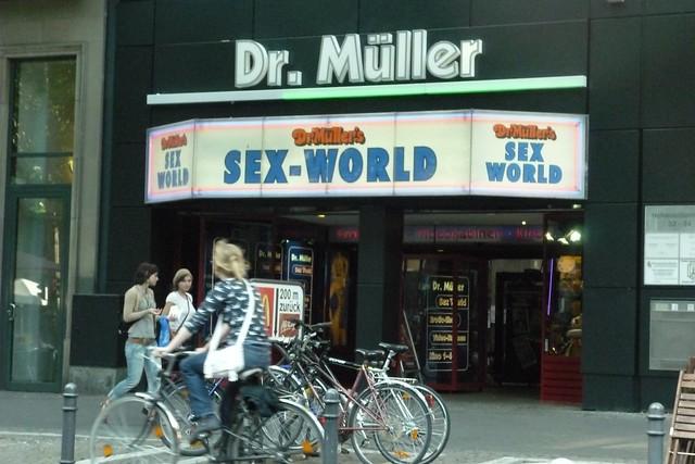 dr müllers sex world köln erotic shop