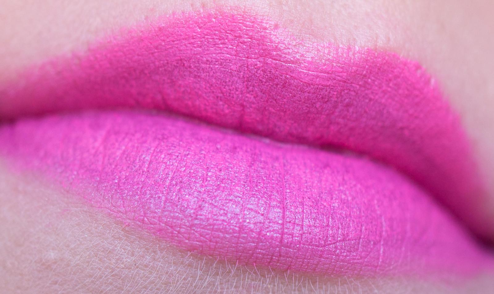 NoUBA Velvet Touch Lipstick #29