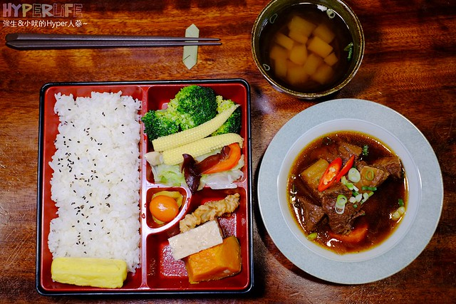 初色 弁当 関東煮 (15)