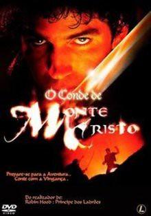 Assistir O Conde de Monte Cristo Dublado Online