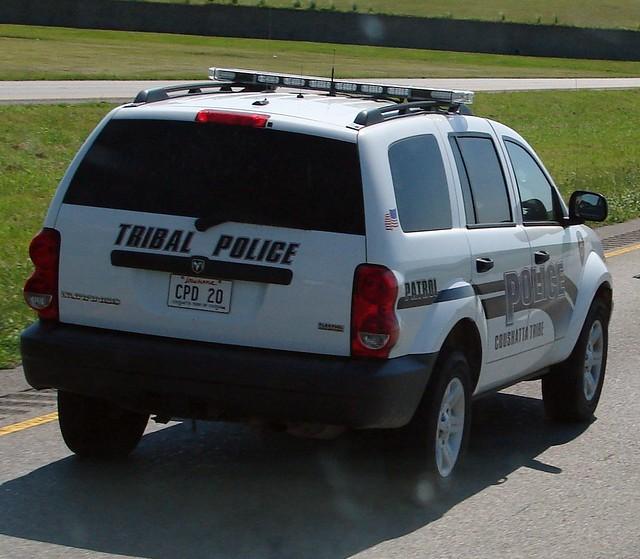 Efc Z on 05 Dodge Durango Modified
