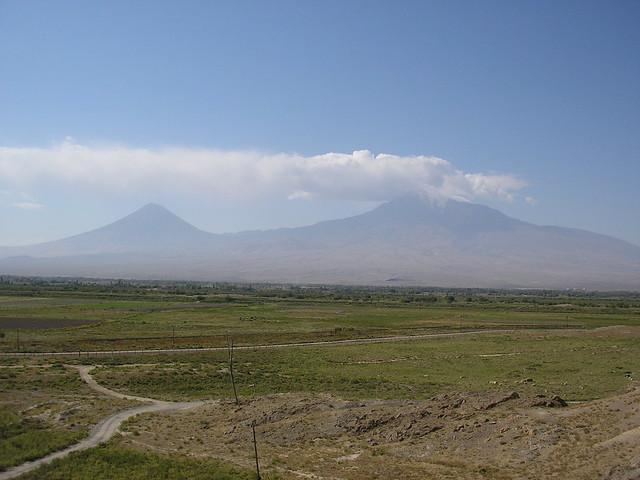 Armenia 2007